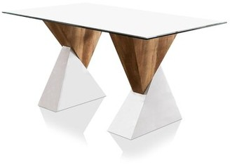Wrought Studio DAguiar Dining Table