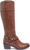 LifeStride Life Stride X-harness #2 Wide Calf Boots