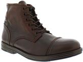 Fly London Camel Medu Leather Boot - Men