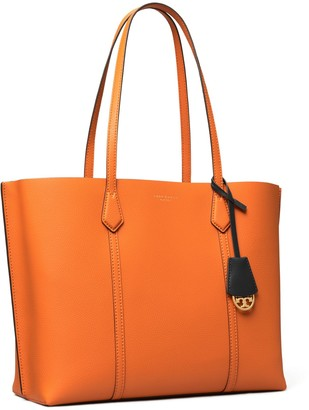 Tory Burch EMBRACE AMBITION PERRY TRIPLE-COMPARTMENT TOTE