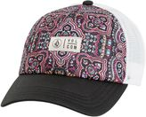 Volcom Carefree Trucker Hat