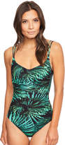 Maryan Mehlhorn Rainforest Underwired Swimsuit