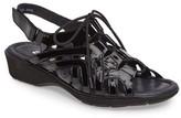 ara Women's Liv Lace-Up Sandal