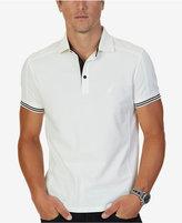 Nautica Men's Slim-Fit Colorblocked Polo