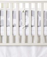 Serena & Lily Grayson Organic Crib Bumper
