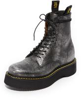 R 13 Combat Boots