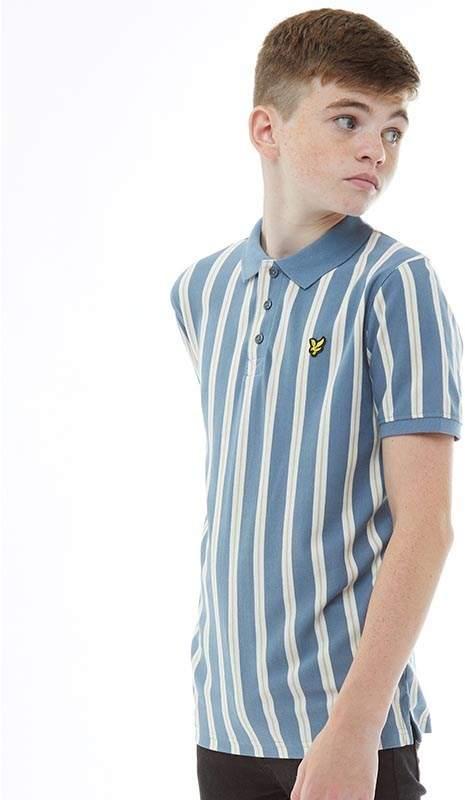 91d08ec70 Lyle & Scott Polo Shirts For Boys - ShopStyle UK