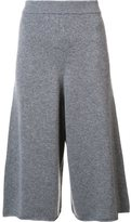 Chloé knitted culottes
