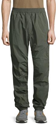 MSGM Solid Elasticized Pant