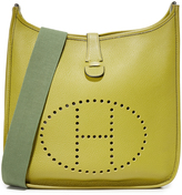 What Goes Around Comes Around Hermes Evelyne II Feed Bag (Previously Owned)