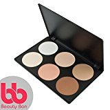 Beauty Bon Contour kit, 6 colors