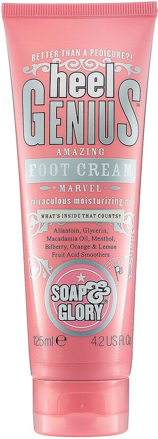 Soap & Glory Heel Genius™ Amazing Foot Cream
