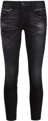 R 13 skinny fit jeans