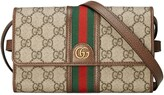 Thumbnail for your product : Gucci Ophidia Mini bag