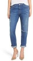Current/Elliott Women's The Fling Boyfriend Jeans