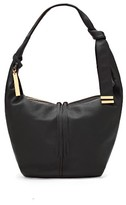 Vince Camuto Imena Leather Hobo - Black