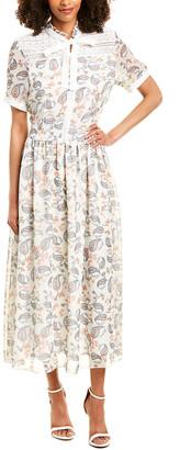 TOWOWGE Maxi Dress