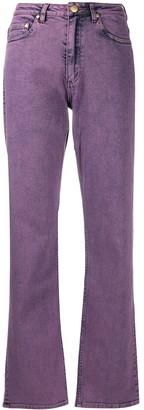 Han Kjobenhavn Straight-Leg Jeans