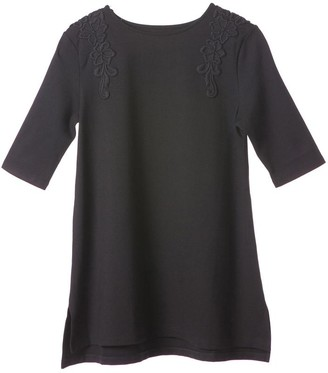Black Label Reyna Tunic