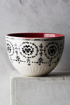 Anthropologie Lina Bowl