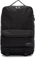 Diesel Black F-close Backpack