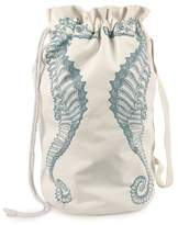 Thomas Paul Seahorse Laundry Bag