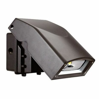 Elco Lighting Outdoor Armed Sconce