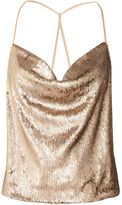 WYLDR **Allure Champagne Camisole Top by WYLD