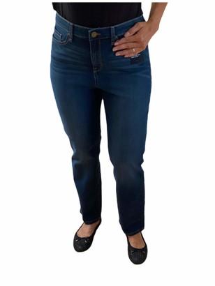 William Rast Women's Misses Classic Boot Cut Jean