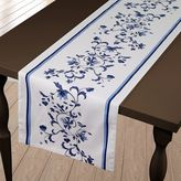 Portmeirion Blue Portofino Table Runner