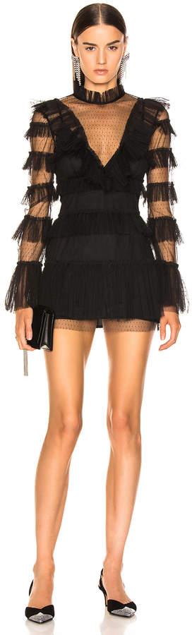 Alice McCall Zen Dress in Black | FWRD