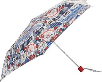 Harrods Pretty City Umbrella