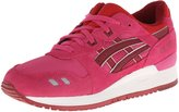 Asics Women's Gel Lyte III Fashion Sneaker