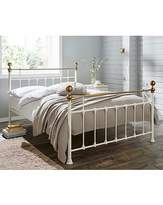 Fashion World Aylesbury Single Bed & Quilted Mattress