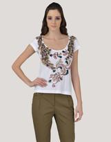 Philosophy di Alberta Ferretti Short sleeve t-shirts