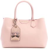 Karl Lagerfeld Women's K/Lady Shopper Bag Quartz