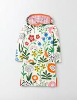 Boden Towelling Beach Dress