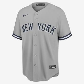 Nike Men's Replica Baseball Jersey MLB New York Yankees (Giancarlo Stanton)