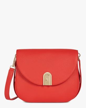 Furla Sleek S Crossbody Bag