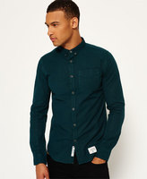 Superdry Pantechnicon Oxford Shirt