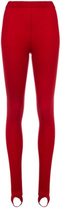 Joseph Merino Stirrup Leggings
