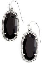 Kendra Scott Women's 'Dani' Stone Drop Earrings