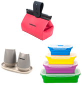 Complete Lunch On The Go Set (7 PC)