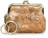 Patricia Nash Metallic Borse Coin Purse