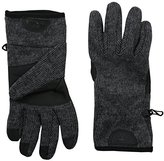 Timberland Men's Ribbed-Knit Wool-Blend Glove with Touchscreen Technology