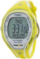 Timex IRONMAN® Sleek 250 Mid-Size Sports Watch (For Women)