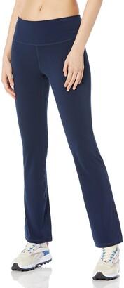 Amazon Essentials Women's Performance Slim Bootcut Pant