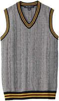 Brooks Brothers Boys' Wool Vest