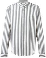 Ami Alexandre Mattiussi button down shirt - men - Cotton - 40