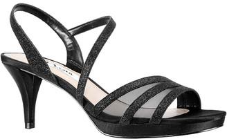 Nina Platform Strappy Sandals - Nazima